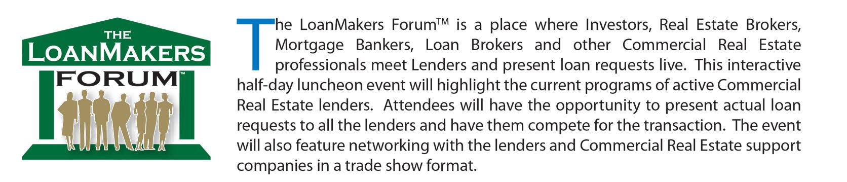 loanmakers forum